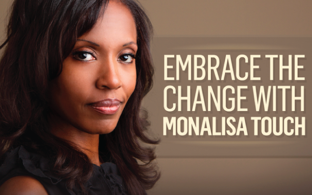 MonaLisa Touch Embrace