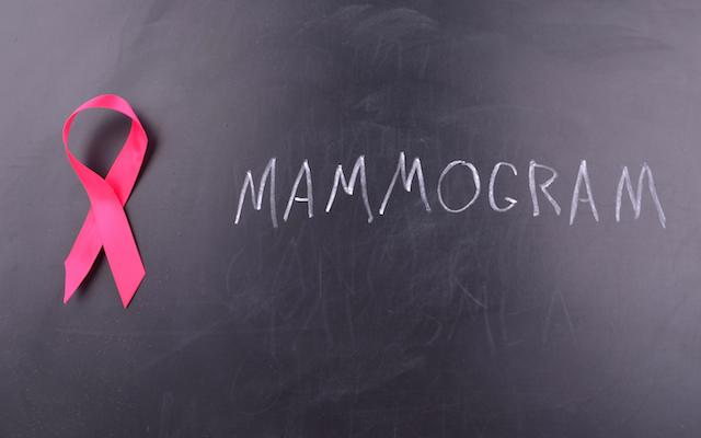 Mammogram & Bone Density Scans