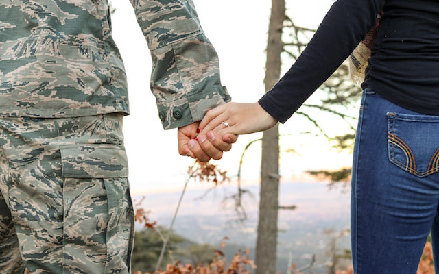 Peninsula Women's Care Welcomes Military Families