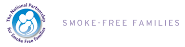The National Partnership for Smoke-Free Families