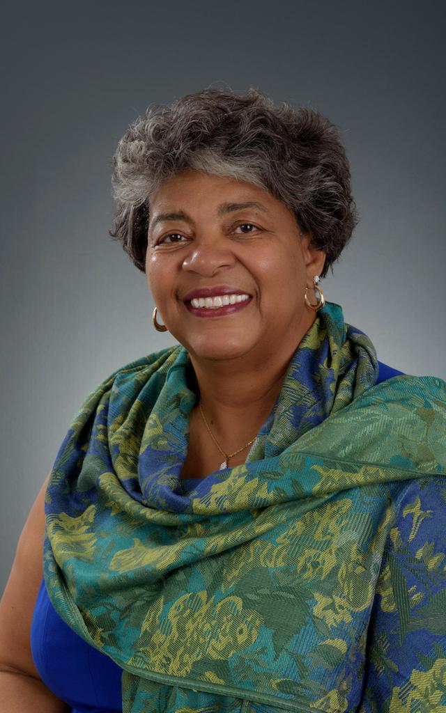 Barbara S. Haywood, OGNP, PNP,MSN