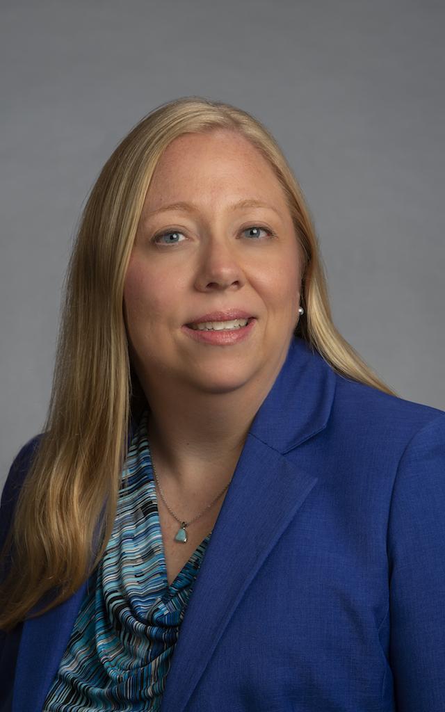 Andrea Nelson, WHNP