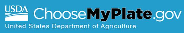USDA - Choose MyPlate